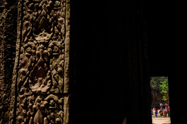 Reportagefotografie bei einer Reise durch Kambodscha, Reisefotos aus SŸdostasien. Travelphotographer in Cambodia.