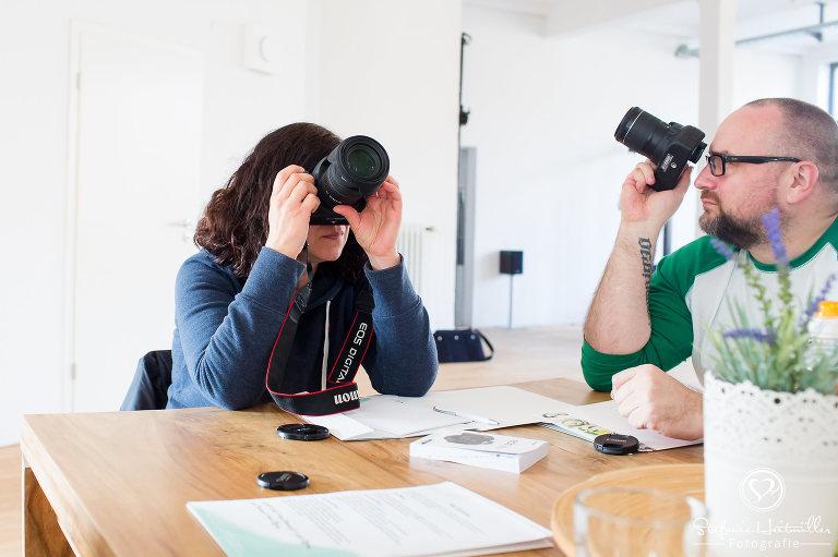 Foto Workshop für Anfänger in Hannover